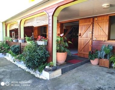 Location Maison 4 pièces 100m² La Saline-les-Hauts (97422) - photo