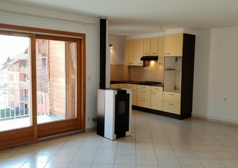Location Appartement 4 pièces 85m² Boëge (74420) - Photo 1