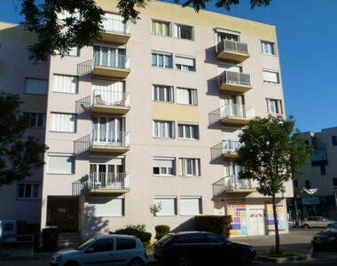 Location Appartement 4 pièces 81m² Saint-Priest (69800) - photo