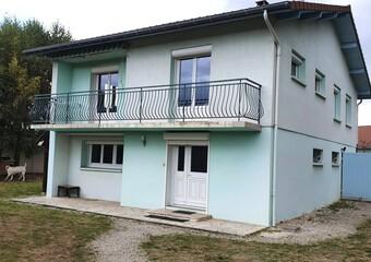 Vente Maison 7 pièces 125m² Le Pont-de-Beauvoisin (38480) - Photo 1