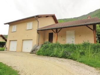 Location Maison 5 pièces 102m² Vaulnaveys-le-Bas (38410) - photo