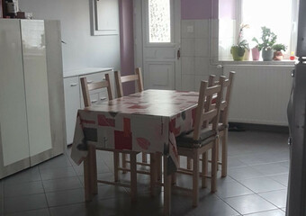 Renting Apartment 4 rooms 102m² Froideconche (70300) - Photo 1