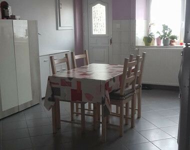 Renting Apartment 4 rooms 102m² Froideconche (70300) - photo
