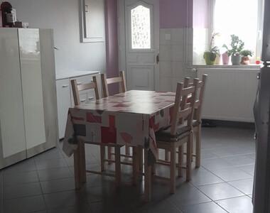 Location Appartement 4 pièces 102m² Froideconche (70300) - photo