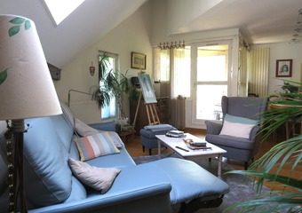 Vente Appartement 6 pièces 105m² Meylan (38240) - Photo 1