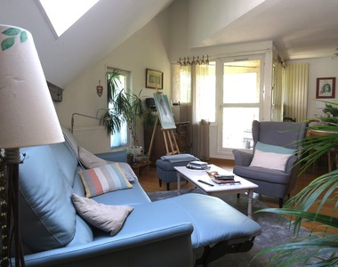Vente Appartement 6 pièces 105m² Meylan (38240) - photo