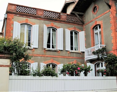 Vente Maison 18 pièces 687m² SECTEUR RIEUMES - photo
