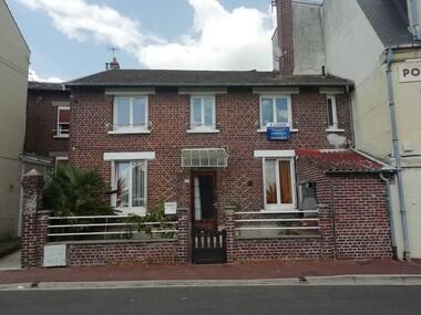 Location Maison 3 pièces 80m² Chauny (02300) - photo