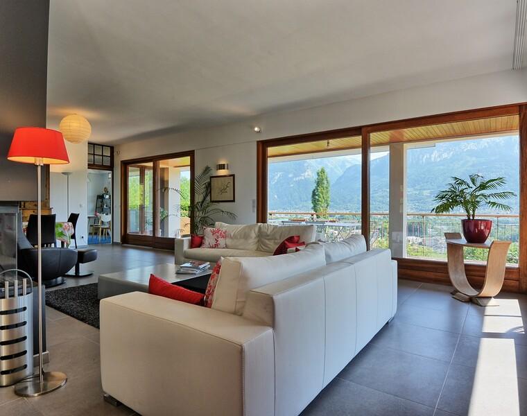 Vente Maison 8 pièces 310m² Thyez (74300) - photo