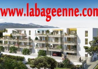 Vente Appartement 3 pièces 61m² Argelès-sur-Mer (66700)