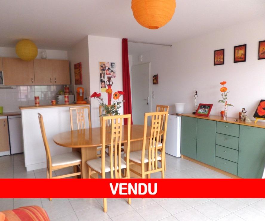 Vente Appartement 2 pièces 43m² Olonne-sur-Mer (85340) - photo