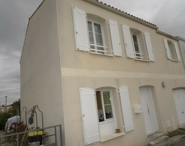 Vente Maison 5 pièces 97m² La Tremblade (17390) - photo