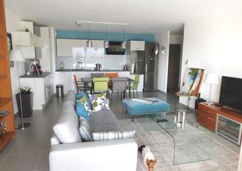 Vente Appartement 3 pièces 71m² Vétraz-Monthoux (74100) - photo