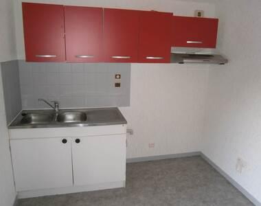 Location Appartement 3 pièces 75m² Neufchâteau (88300) - photo