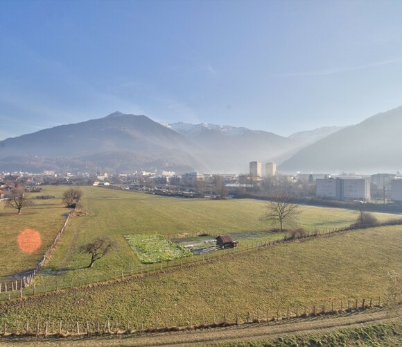 Vente Appartement 4 pièces 119m² Albertville (73200) - photo