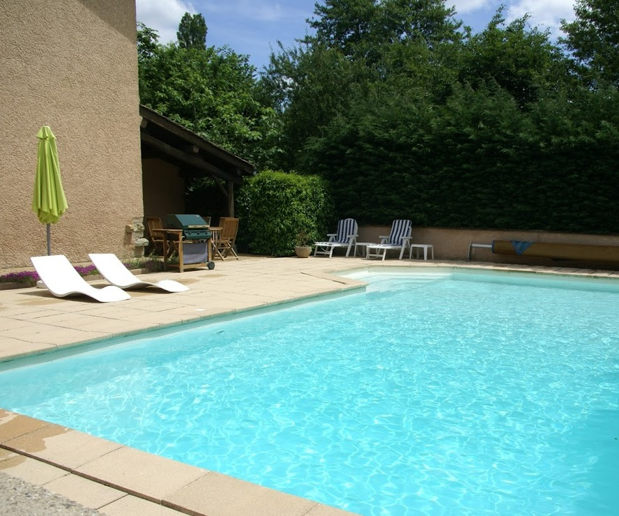Sale House 7 rooms 250m² Saint-Georges-d'Espéranche (38790) - photo