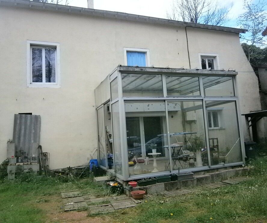 Vente Maison 11 pièces 150m² Belleroche (42670) - photo