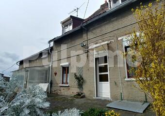 Vente Maison 85m² Herrin (59147) - photo