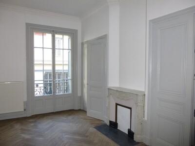 Location Appartement 3 pièces 97m² Saint-Étienne (42000) - Photo 2