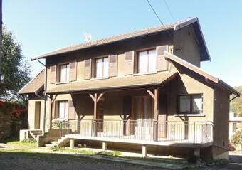 Vente Maison 5 pièces 126m² Vaulnaveys-le-Haut (38410) - photo