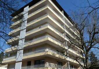 Location Appartement 3 pièces 84m² Saint-Julien-en-Genevois (74160) - photo