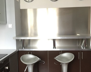 Sale Apartment 3 rooms 80m² Fontaine (38600) - photo