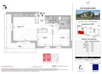 Vente Appartement 3 pièces 62m² Collonges-sous-Salève (74160) - Photo 1