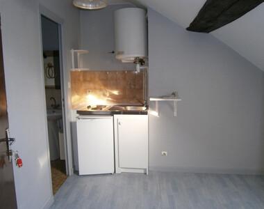 Location Appartement 1 pièce 10m² Neufchâteau (88300) - photo