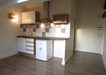 Location Appartement 2 pièces 31m² Voiron (38500) - Photo 1