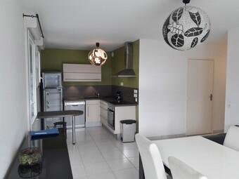 Location Appartement 2 pièces 44m² Gières (38610) - photo