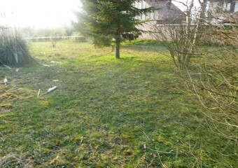 Vente Terrain 400m² Saint-Soupplets (77165) - Photo 1