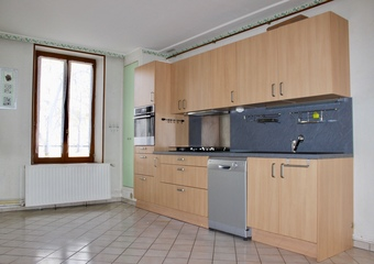 Vente Appartement 3 pièces 62m² Nancy (54000) - Photo 1