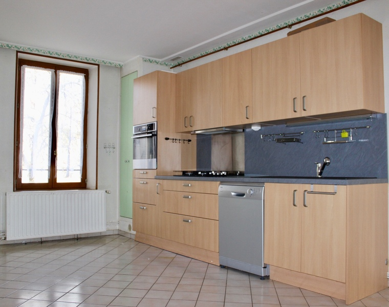 Vente Appartement 3 pièces 62m² Nancy (54000) - photo