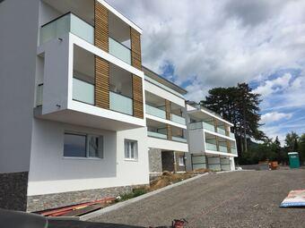 Location Appartement 1 pièce 30m² Gex (01170) - photo
