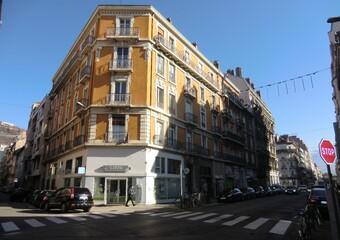 Location Appartement 3 pièces 66m² Grenoble (38000) - photo 2