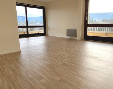 Location Appartement 4 pièces 96m² Saint-Julien-en-Genevois (74160) - photo