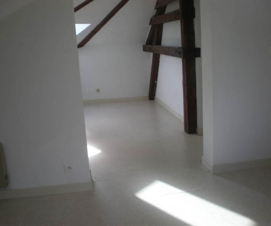 Location Appartement 4 pièces 56m² Le Cergne (42460) - photo