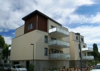 Vente Appartement 2 pièces 46m² Altkirch (68130) - photo