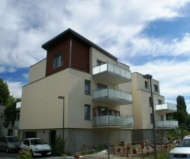 Vente Appartement 3 pièces 69m² Altkirch (68130) - photo