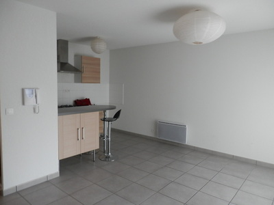 Location Appartement 2 pièces 46m² Capbreton (40130) - Photo 2