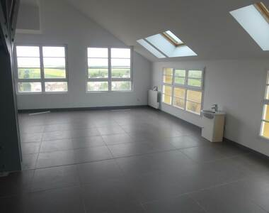 Vente Appartement 3 pièces 79m² Houdan (78550) - photo