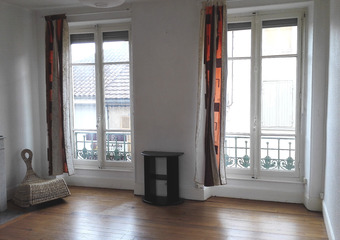 Location Appartement 2 pièces 50m² La Côte-Saint-André (38260) - photo