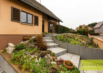 Vente Maison 5 pièces 105m² Helfrantzkirch (68510) - Photo 1