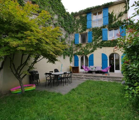 Vente Maison 5 pièces 160m² Suresnes (92150) - photo
