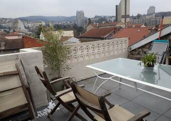 Vente Appartement 3 pièces 44m² Firminy (42700) - Photo 1