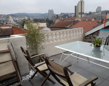 Vente Appartement 3 pièces 44m² Firminy (42700) - photo