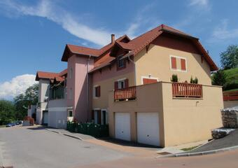 Location Appartement 2 pièces 46m² Rumilly (74150) - photo