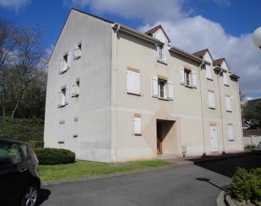 Location Appartement 3 pièces 70m² Nemours (77140) - photo