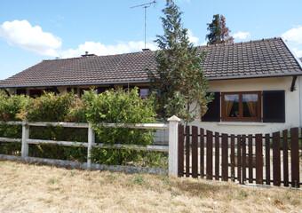 Vente Maison 4 pièces 63m² 10 MN SUD EGREVILLE - photo