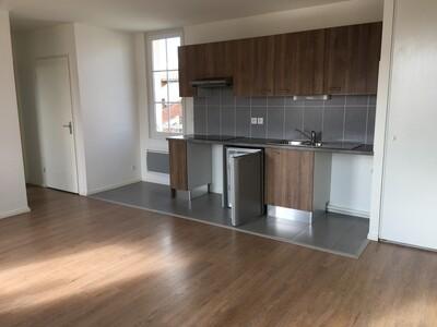 Location Appartement 2 pièces 42m² Dax (40100) - Photo 2
